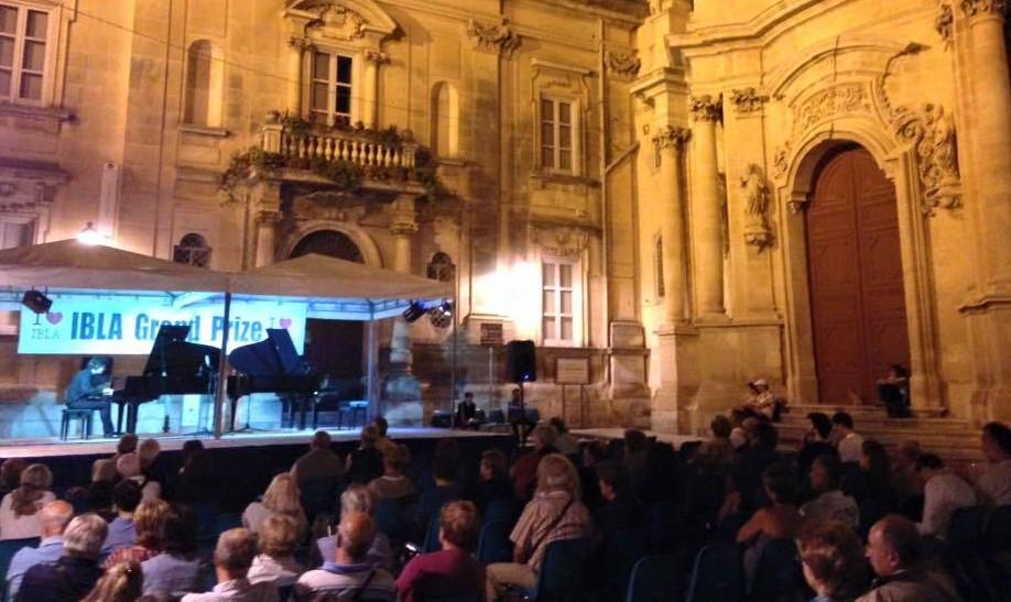 """Ragusa, in piazza Pola dal 20 al 28 luglio i concerti di """"Ibla Grand Prize"""""""