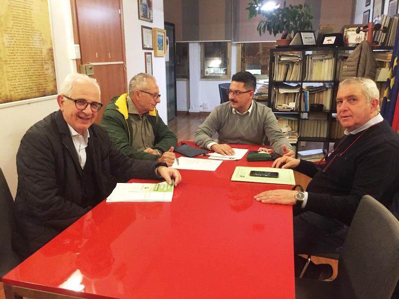 Pachino, lavori quasi ultimati alle case popolari di via Mascagni e Cappellini