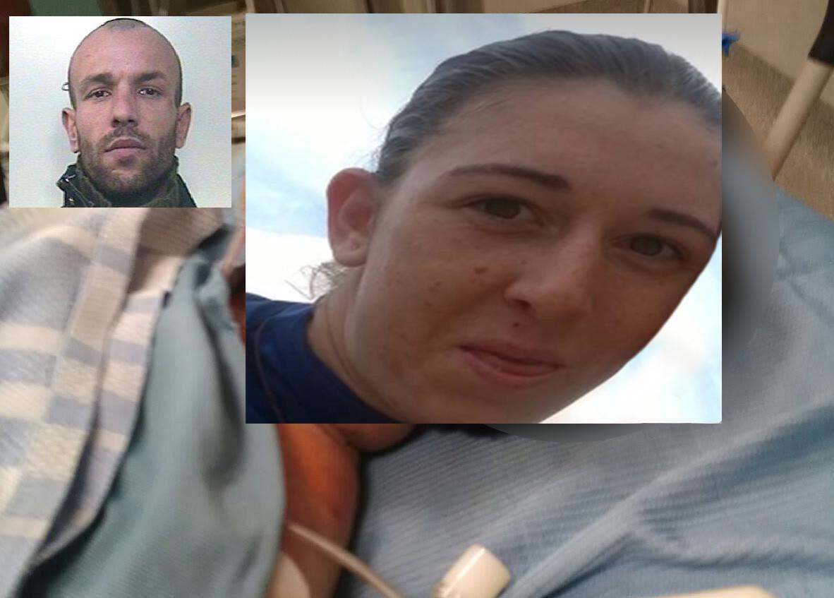 La mamma di Rosolini morta ustionata: arrestato il compagno per femminicidio