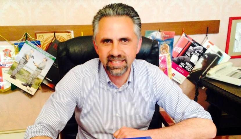 Modica, messaggio del sindaco Ignazio Abbate: gli auguri alla città