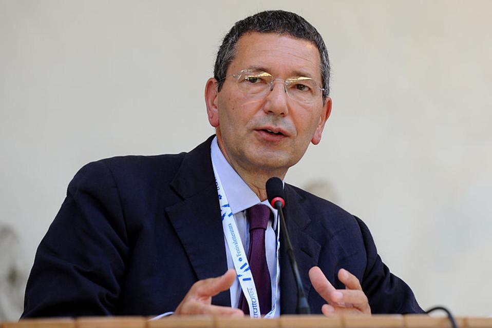 Roma, si è dimesso il sindaco Marino