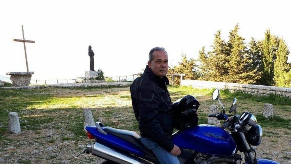 Incidente stradale,  morto un motociclista in provincia di Agrigento