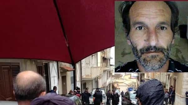 Omicidio Palma di Montechiaro: sospetti su ex suocero ed ex cognato