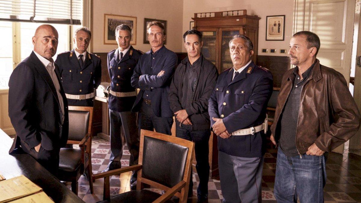 Il commissario Montalbano torna in tv con 2 nuovi episodi: 9 e 16 marzo