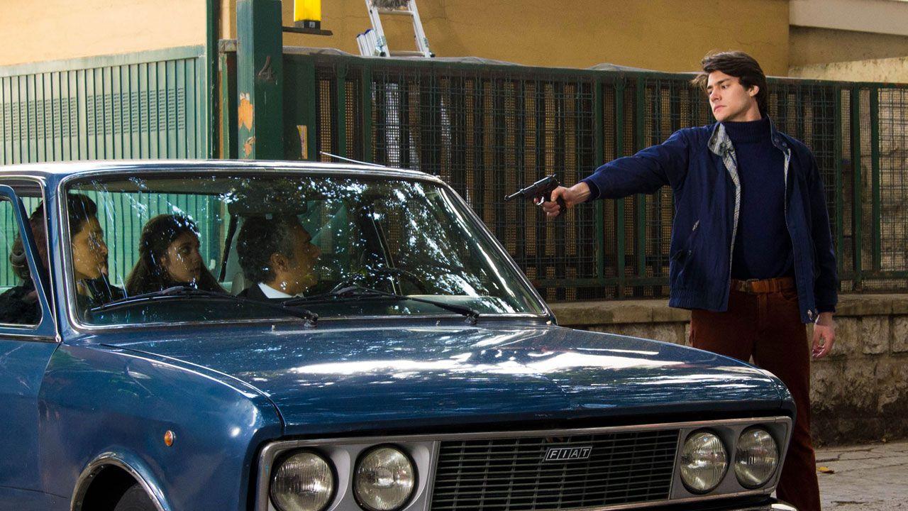 'Il delitto Mattarella', sarà l'evento speciale di Ortigia Film festival a Siracusa