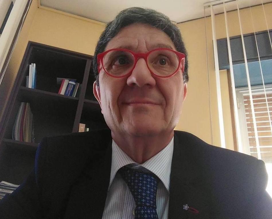 Gianni Vindigni nuovo dirigente all'assessorato regionale alla Famiglia