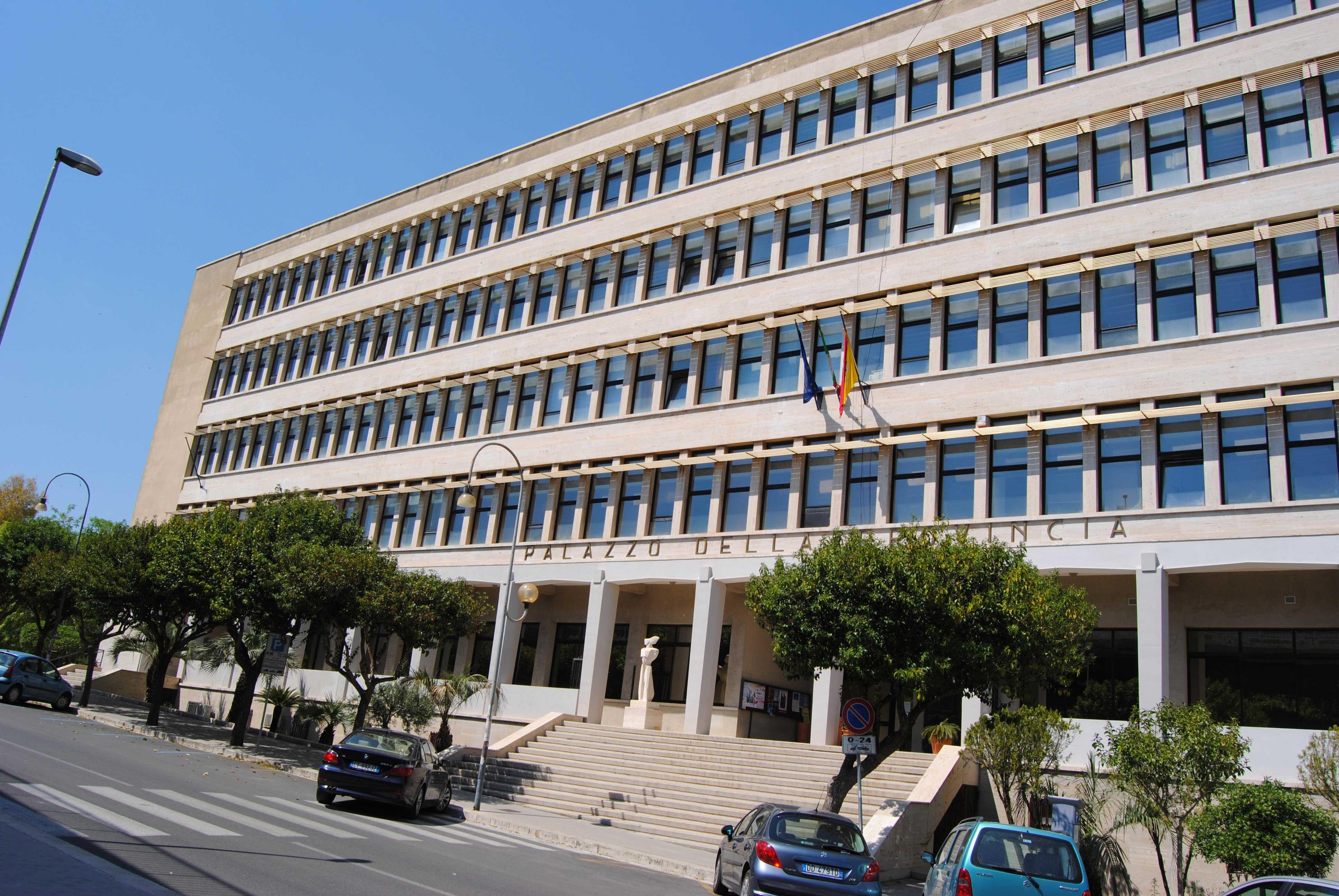 Il Libero Consorzio di Ragusa impugna il riparto fondi all'ex Province