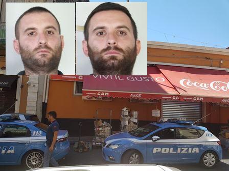 Catania, rubavano energia per il supermarket: arrestati due  gemelli
