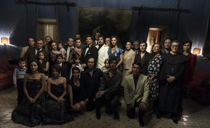 Film su Tommaso Buscetta candidato alla Palma d'oro di Cannes