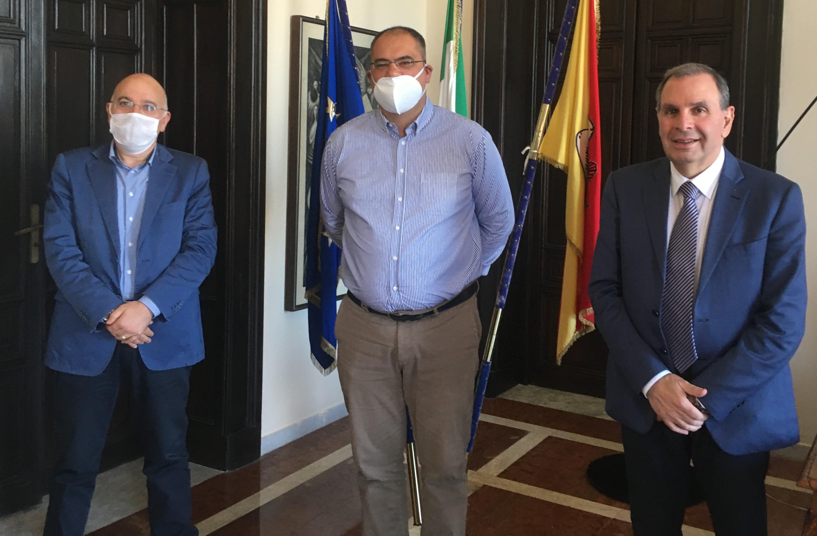 Ispica, Giorgio Muriana Triberio nuovo comandante della Polizia Municipale