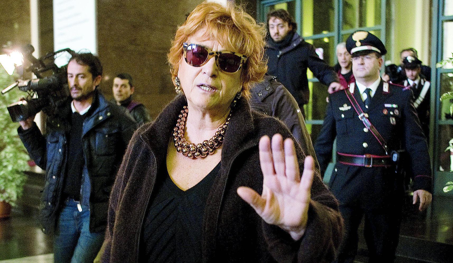 Milano, va in pensione Ilda Boccassini: è stata pm nei processi a Berlusconi
