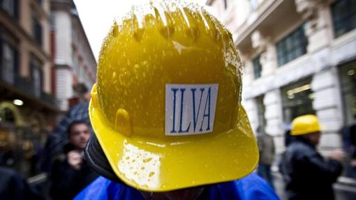 Ilva: scioperi a Taranto in vista dell'incontro sindacati-AM al Mise