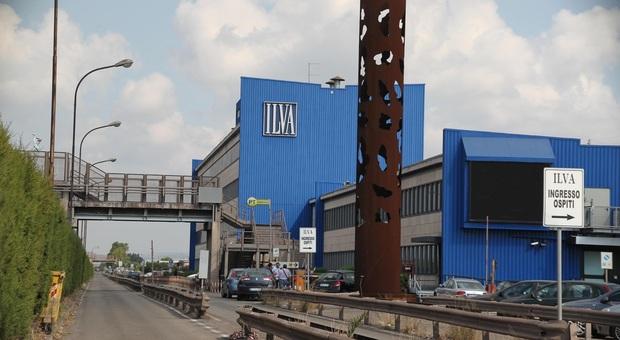 Taranto, prorogata la gestione dell'Ilva: sindacati perplessi