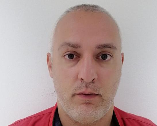 Titolare di un bar di Modica in carcere per violenza sessuale sull' ex moglie
