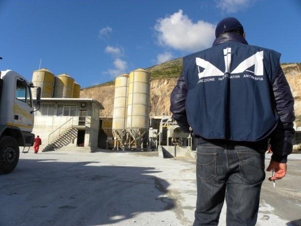 Gela, beni per 3 milioni di euro confiscati ad imprenditore in odore di mafia