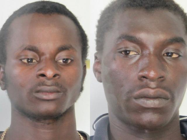 Catania, beccati a spacciare droga: presi due presunti pusher