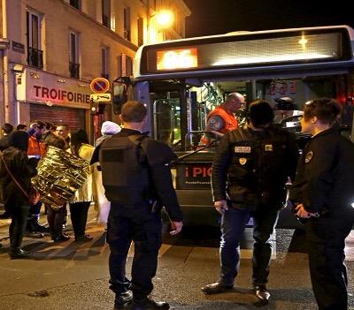 Parigi, Saint Denis: trovato terzo corpo nel covo dei terroristi