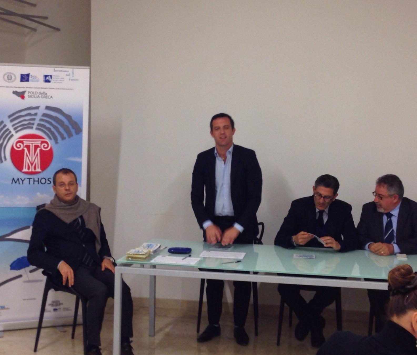 """Turismo, a Rosolini si è svolta la nuova tappa del progetto """"Mythos"""""""