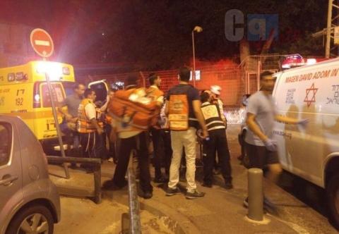 Tel Aviv, palestinesi travestiti da ebrei sparano: 4 morti almeno