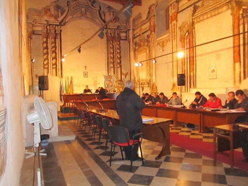 Ispica, al Consiglio Comunale si discuterà del raddoppio della Ragusa-Catania