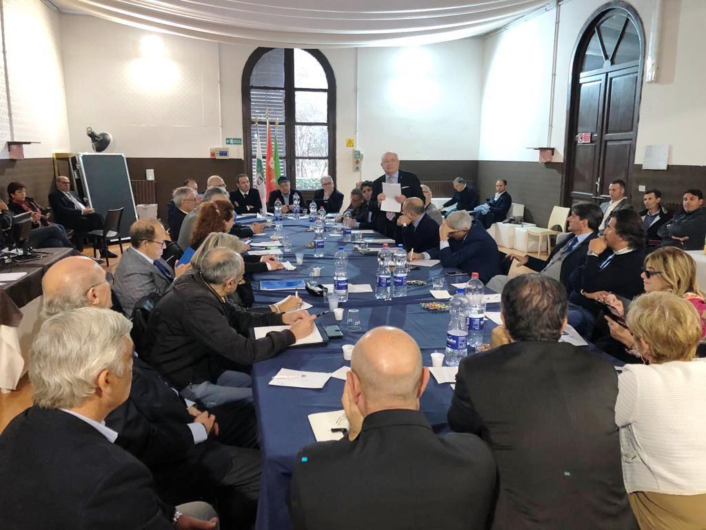 Nasce a Palermo il Partito di unità siciliana: il congresso il 15 febbraio