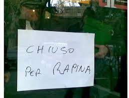 Caltanissetta, giovane catanese arrestata per rapine in banca in Toscana