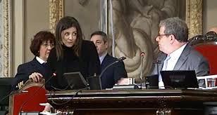 Ars, ufficializzato il passaggio della melillese Daniela Ternullo a Forza Italia