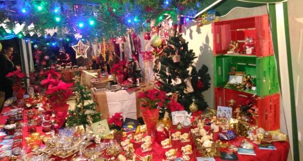 A Siracusa il Mercatino di Natale di beneficenza dei Frati Cappuccini