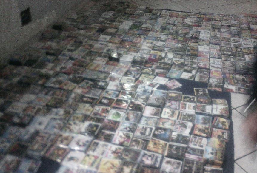 Catania, scoperto deposito di merce rubata nel centro storico: due denunce