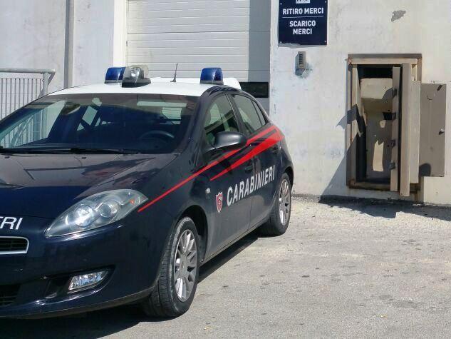 Ragusa, sventato furto di auto in concessionaria