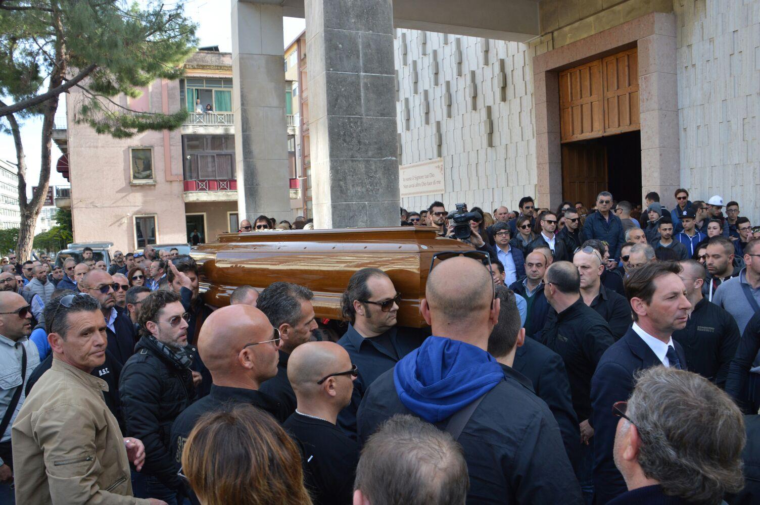 Siracusa, oggi l'ultimo saluto a Franco Iraci: tanto dolore e incredulità