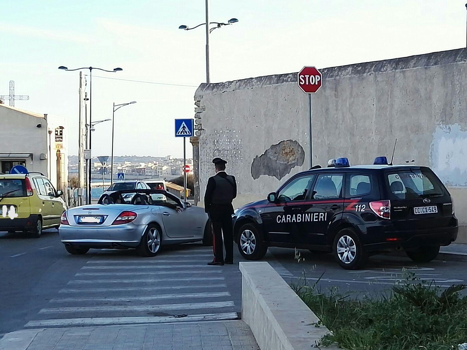 Siracusa, il Nas nei locali di Ortigia: elevate otto contravvenzioni