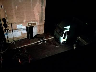 Portopalo, black out di 19 ore: danni agli eserci commerciali