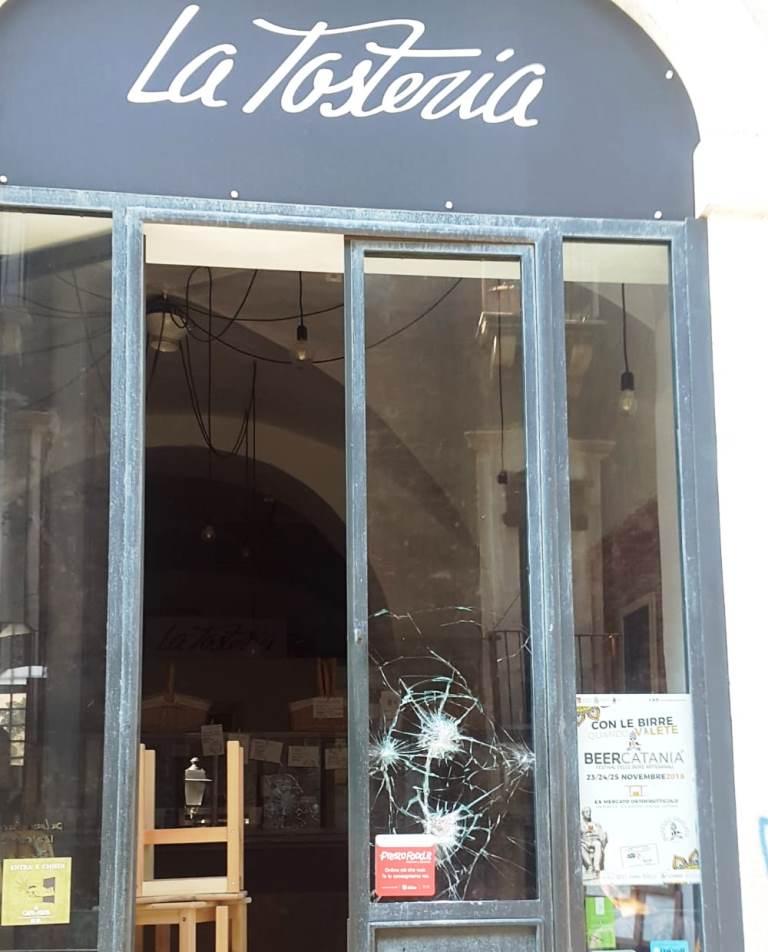 Sventato un furto a Catania, 2 arresti: uno di Noto e l'altro di Rosolini