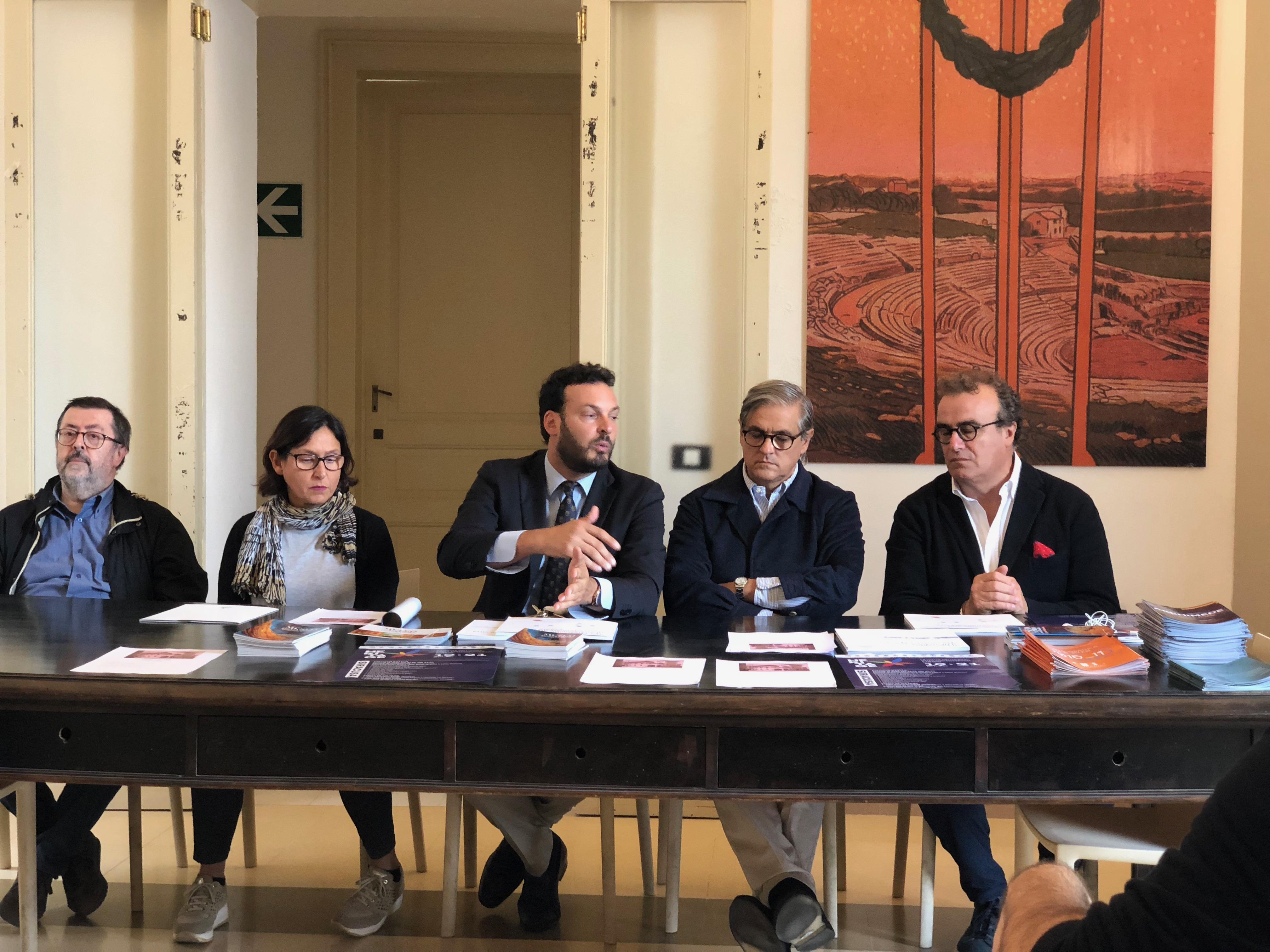 Unesco, visite guidate per tre giorni a Siracusa: si inizia venerdì