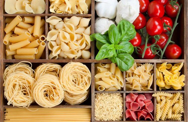 Anche Siracusa aderisce all'Anno nazionale del cibo italiano
