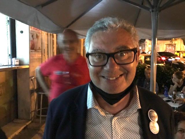 """Floridia, Salvo Burgio rompe il silenzio: """"Penso di andare da solo al ballottaggio"""""""