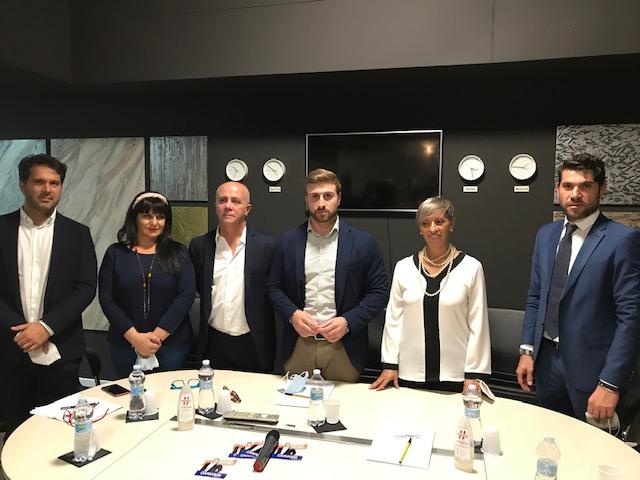 Floridia, Carianni presenta la sua giunta tecnica: professionalità al servizio della città