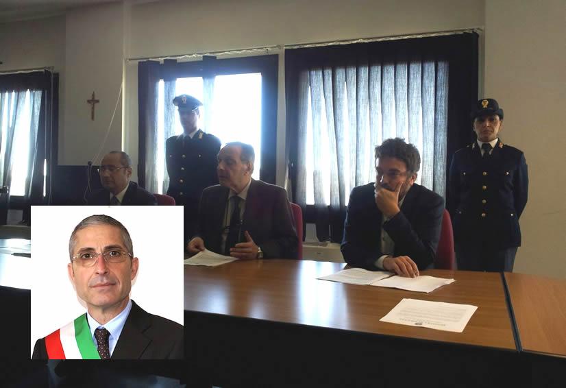 Viaggi per cure termali, 5 indagati a Priolo: c'è pure il sindaco Rizza