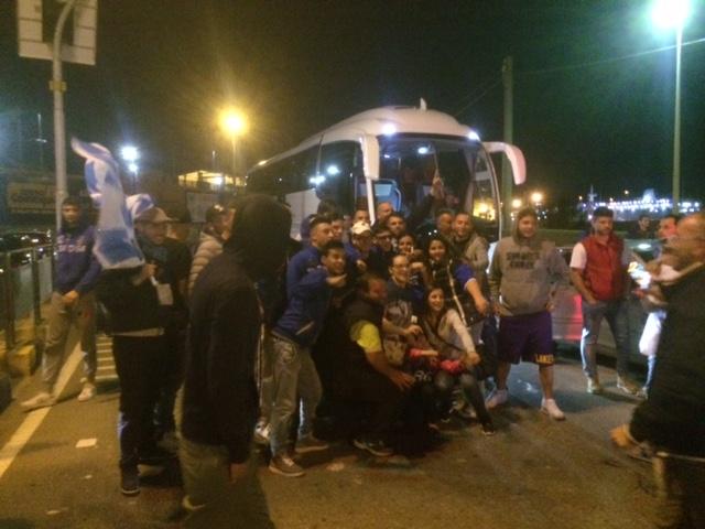 Siracusa esplode di gioia per la promozione: alle 23 la festa in piazza Archimede