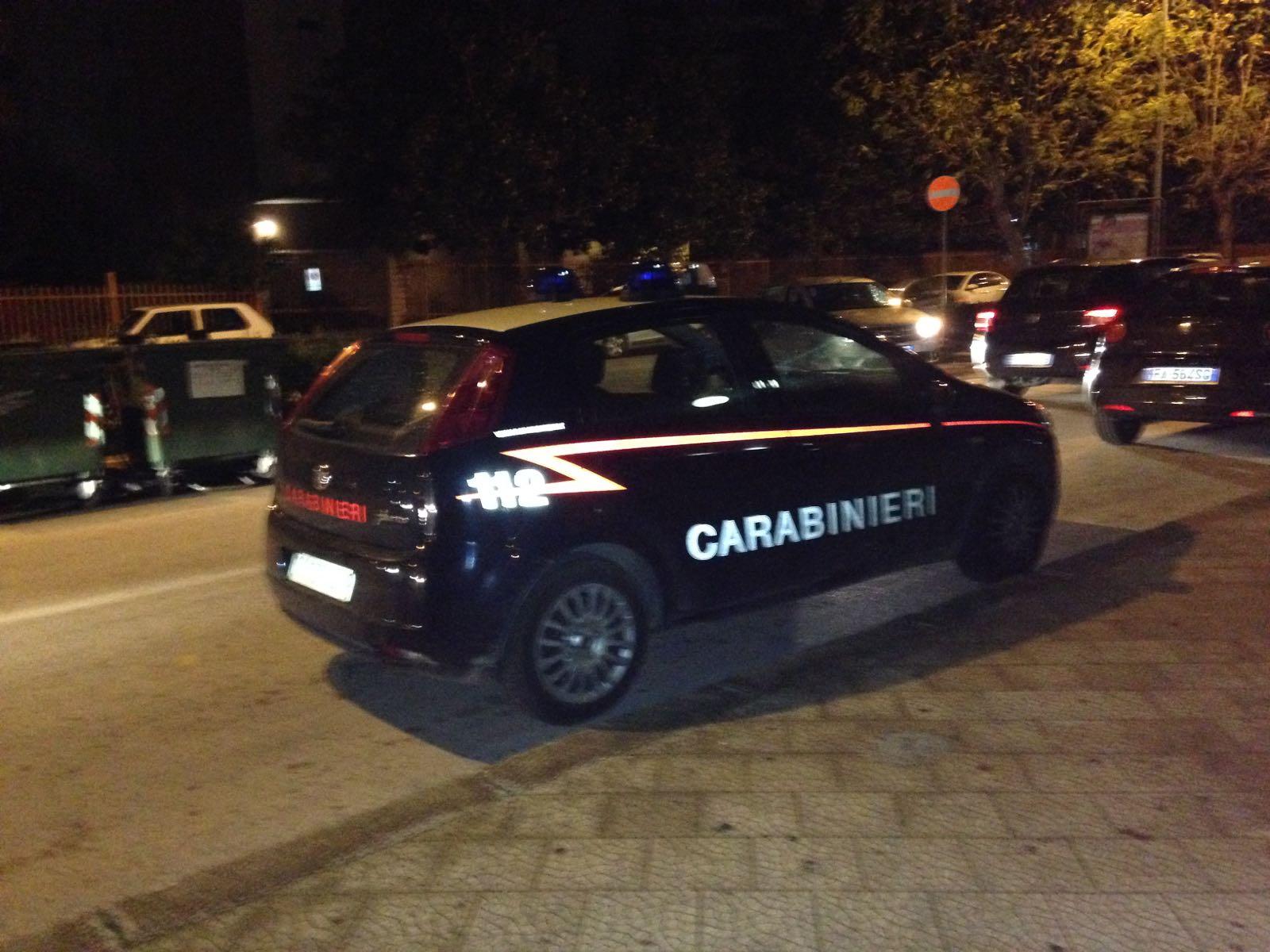 Banda di ladri in azione a Floridia, svaligiate due case in viale Vittorio Veneto e alla Taverna