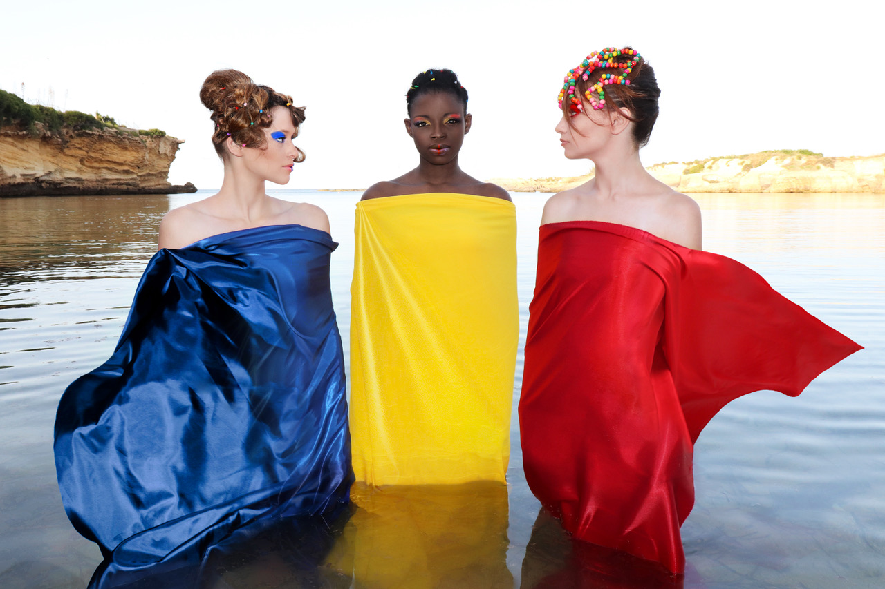 Hair stylist a Siracusa, magia di Gionfriddo nella collezione Africa - FOTO