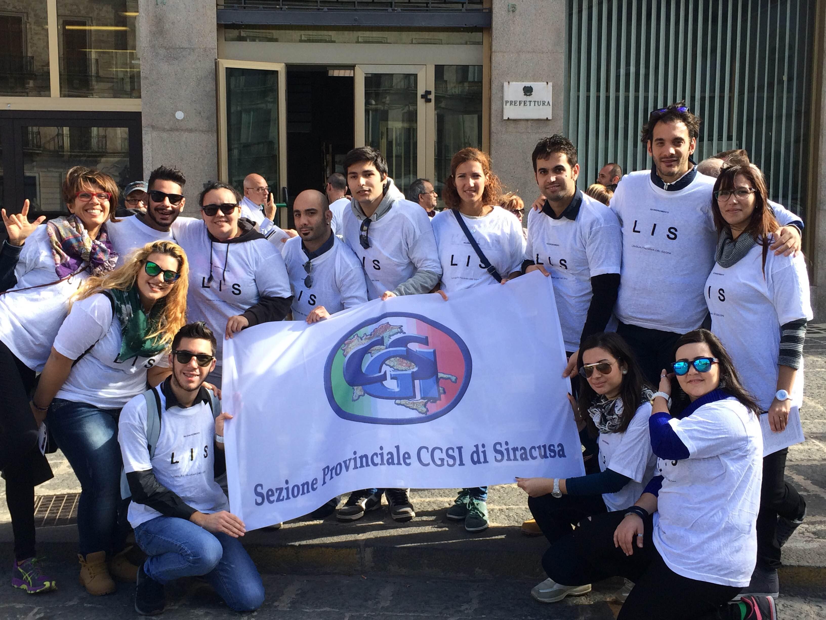 Turismo sostenibile, a Siracusa 30 giovani sordi in vacanza-studio
