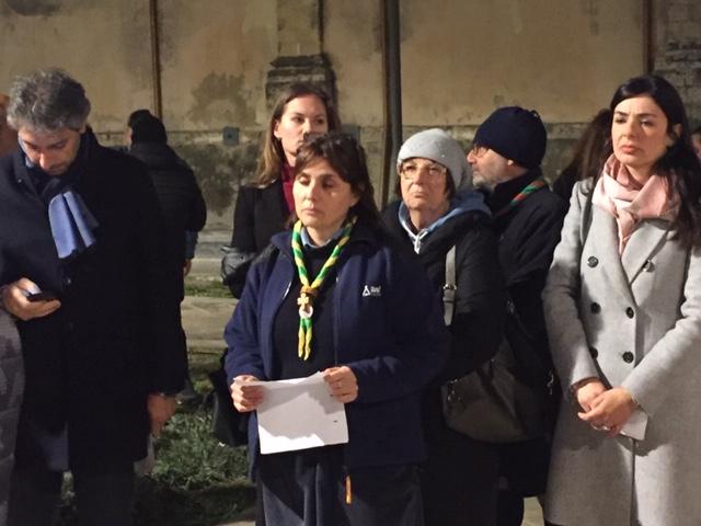 Mafia, giornata della Memoria. le vittime ricordate pure in piazza Trieste ad Avola