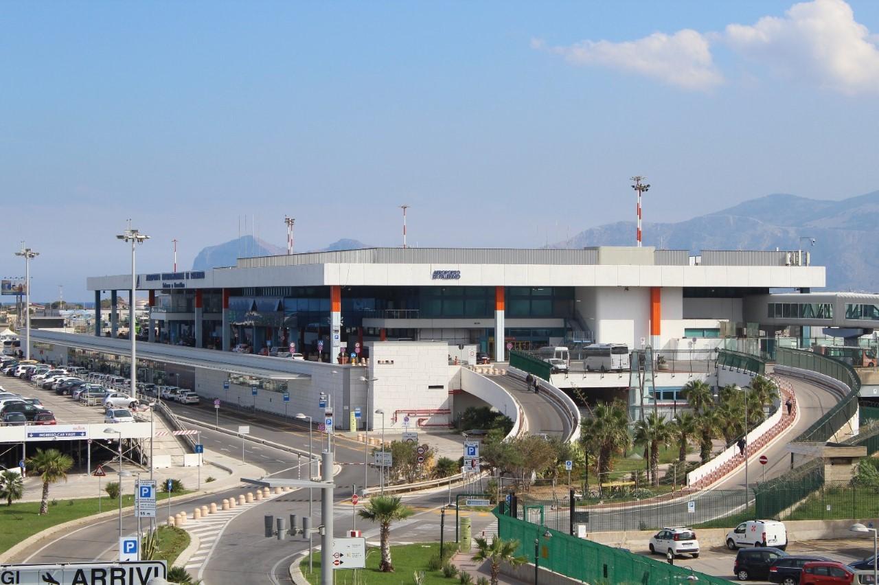 Aeroporto di Palermo, la Gesap approva il bilancio: oltre 5 milioni di utile