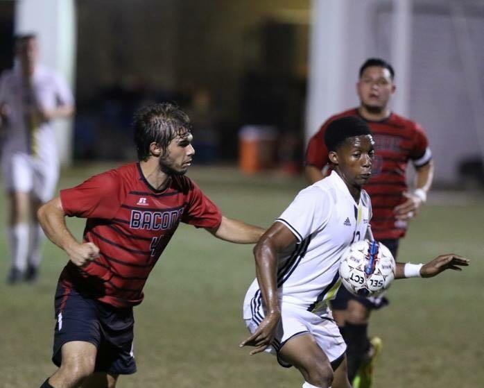 Dalle giovanili del Siracusa in Oklahoma per diventare un vero calciatore
