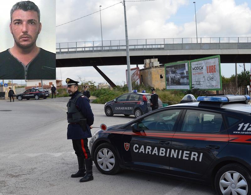 Rosolini, stupra una donna e tenta di ucciderla: arrestato