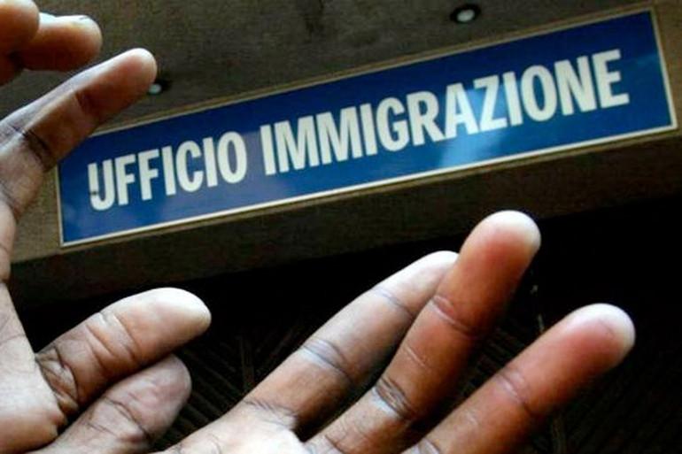 Immigrazione clandestina, 8 arresti della Digos di Roma nell'operazione 'Mosaico 2'