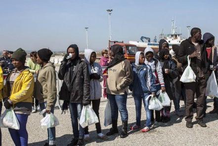 Ragusa, in programma Consiglio territoriale sull'imigrazione