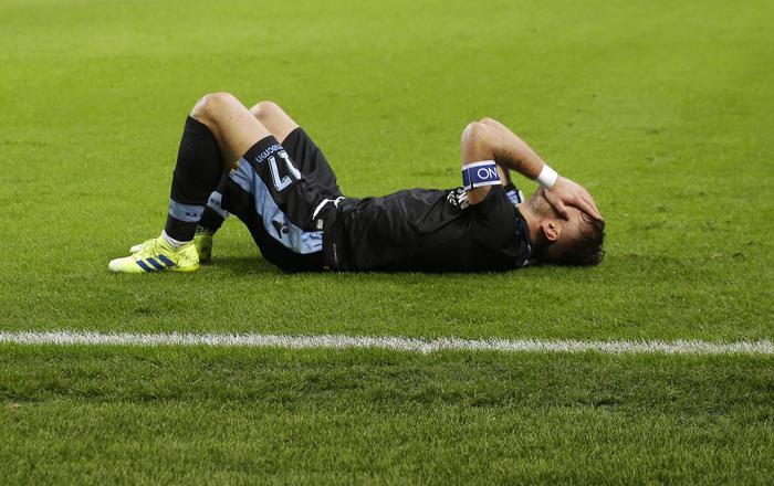 La Lazio batte l'Inter ai rigori ma merita la qualificazione alla semifinale di Coppa